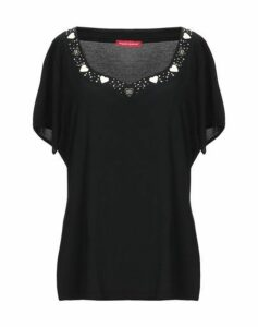 ANGELO MARANI TOPWEAR T-shirts Women on YOOX.COM