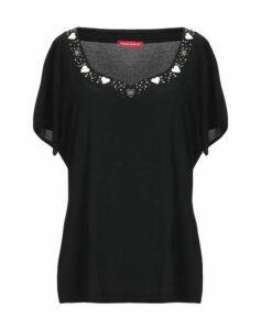 ANGELO MARANI TOPWEAR T-shirts Women on YOOX.COM