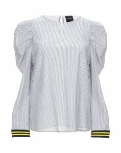 MARC ELLIS SHIRTS Blouses Women on YOOX.COM