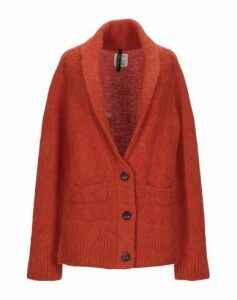 SANTONI EDITED by MARCO ZANINI KNITWEAR Cardigans Women on YOOX.COM