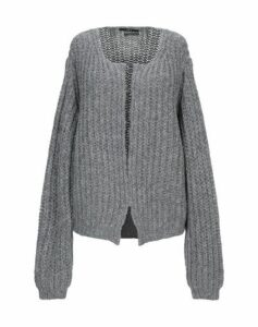 SET KNITWEAR Cardigans Women on YOOX.COM