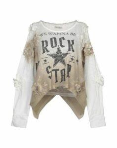 RELISH TOPWEAR Sweatshirts Women on YOOX.COM
