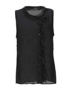 VANESSA SCOTT SHIRTS Shirts Women on YOOX.COM