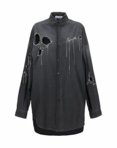 GAëLLE Paris SHIRTS Shirts Women on YOOX.COM