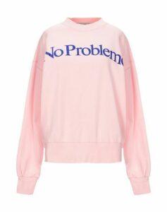 ARIES TOPWEAR Sweatshirts Women on YOOX.COM
