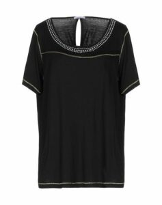 PERSONA TOPWEAR T-shirts Women on YOOX.COM