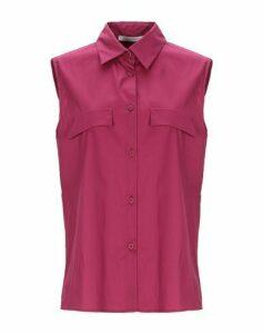 BIANCOGHIACCIO SHIRTS Shirts Women on YOOX.COM