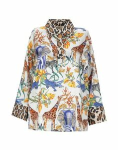 SHIRTAPORTER SHIRTS Blouses Women on YOOX.COM