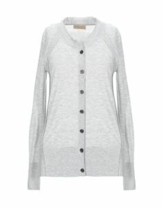 BURBERRY KNITWEAR Cardigans Women on YOOX.COM