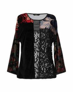 DESIGUAL SHIRTS Blouses Women on YOOX.COM
