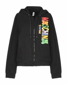 MOSCHINO TOPWEAR Sweatshirts Women on YOOX.COM