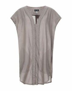 ARMANI JEANS SHIRTS Shirts Women on YOOX.COM