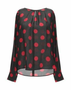 MARELLA SHIRTS Blouses Women on YOOX.COM