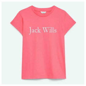 Jack Wills Logo T Shirt