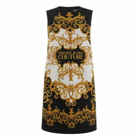 Versace Jeans Logo Tunic