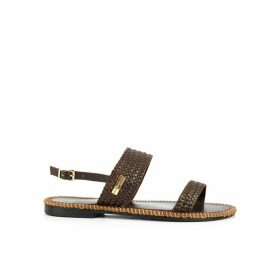 Oriano Leather Sandals