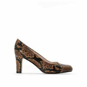 Python Print Heels