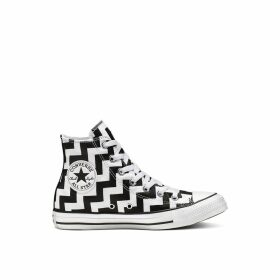 Hi Top Chuck Taylor All Star Voltage Trainers
