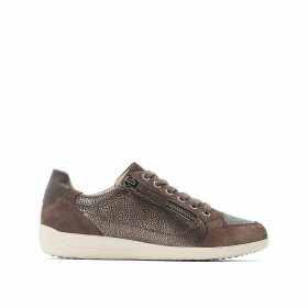 Myria Suede Trainers