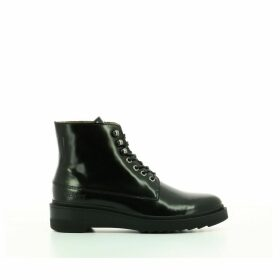Adhemar Leather Boots