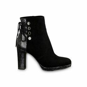 Lucinda Heeled Boots
