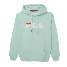 Pure Unisex Slip-On Hoodie in Cotton Mix with Pocket