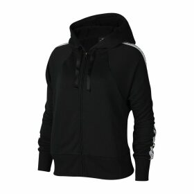 Dry Get Fit Short Zipped Hoodie
