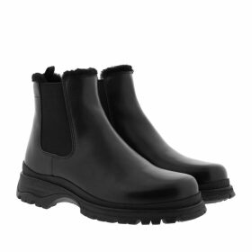 Prada Boots & Booties - Chelsea Boots Black - black - Boots & Booties for ladies