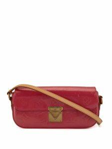 Louis Vuitton pre-owned Vernis Malibu Street shoulder bag - PINK
