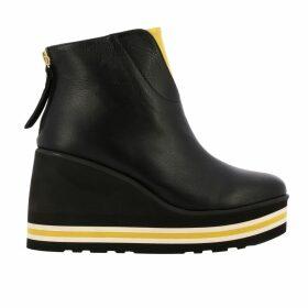 Paloma Barcelò Flat Booties Shoes Women Paloma Barcelò