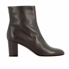 Lautre Chose Heeled Booties Shoes Women Lautre Chose