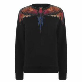 Marcelo Burlon Wings Sweater