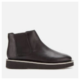 Camper Women's Tyra Leather Chelsea Boots - Black - UK 5