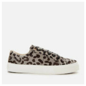 Ted Baker Women's Lephie Low Top Trainers - Grey