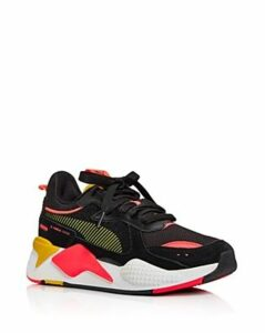 Puma Women's Rs-x Reinvent Low-Top Sneakers