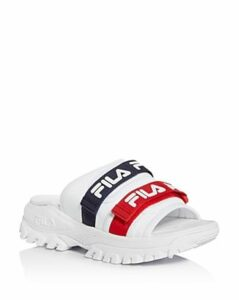 Fila Women's Outdoor Slide Sandals
