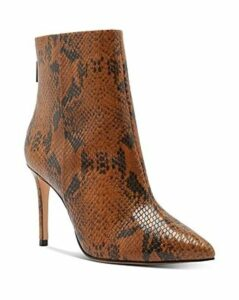 Schutz Women's Michela High-Heel Booties