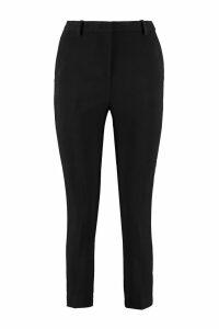 Pinko Bella Straight-leg Trousers