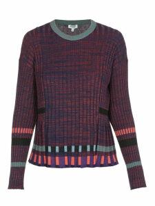 Kenzo Multicolor Sweater
