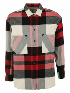 Woolrich Patterned Shirt