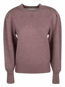 Isabel Marant Round Neck Sweatshirt