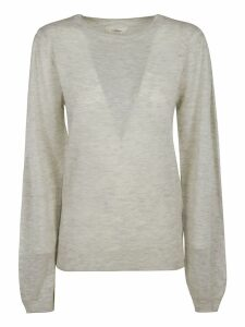 Isabel Marant Round Neck Jumper