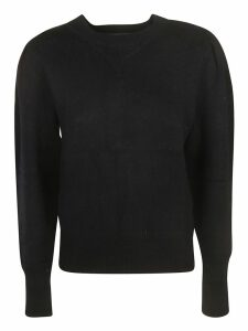 Isabel Marant Ribbed Sweatshirt