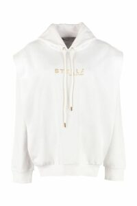Stella McCartney Cotton Hoodie