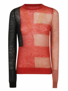 Rick Owens Knitted Sweater
