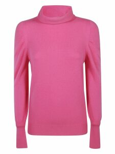 Blumarine Turtleneck Sweater