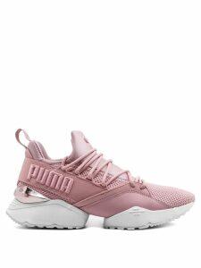 Puma Muse Maia Metallic sneakers - Pink