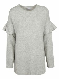 RED Valentino Double Layered Jumper