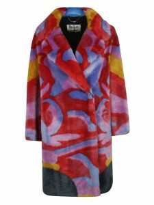 Stella McCartney Concealed Coat
