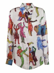 Stella McCartney Dance Print Shirt